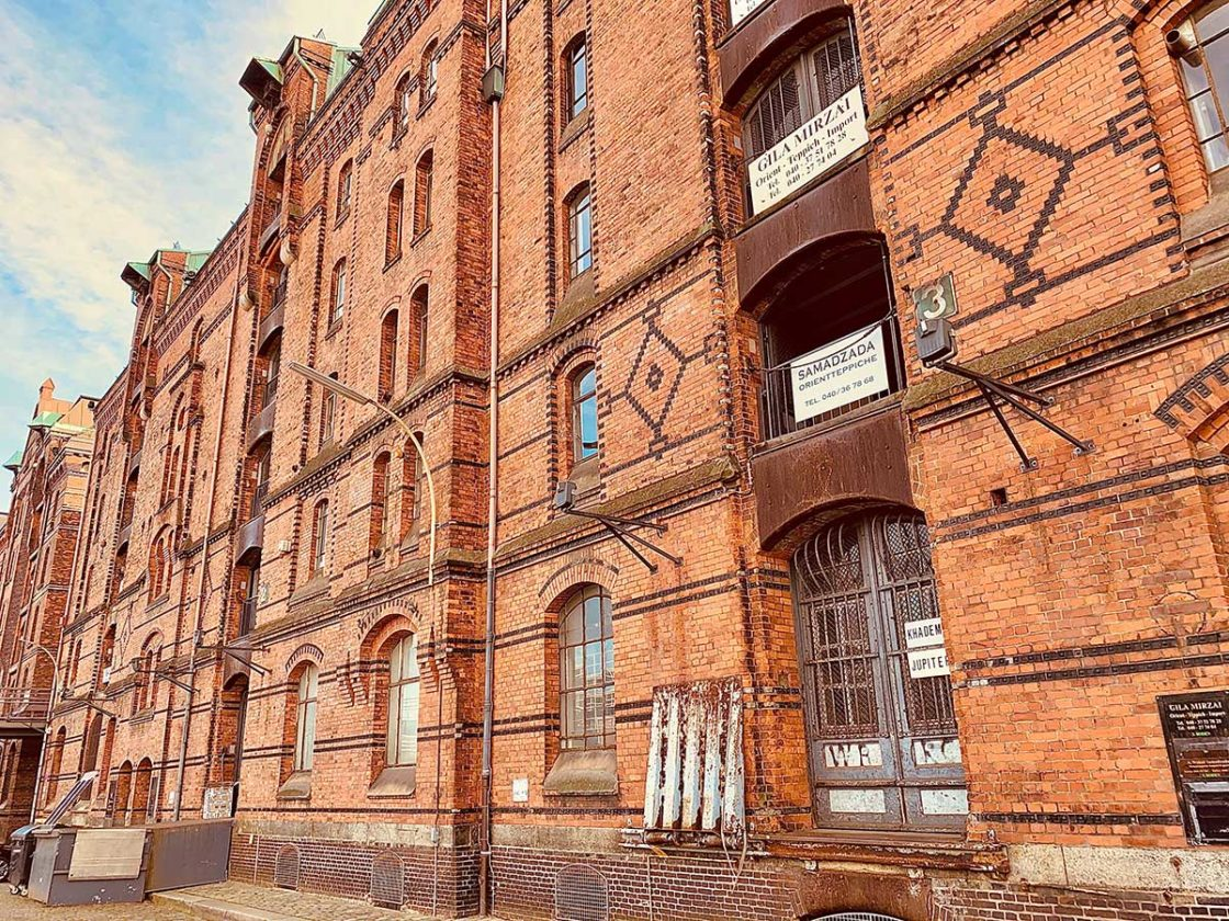 Speicherstadt Einblicke, Stadtführung Hamburg, Hamburg Firmenevent,